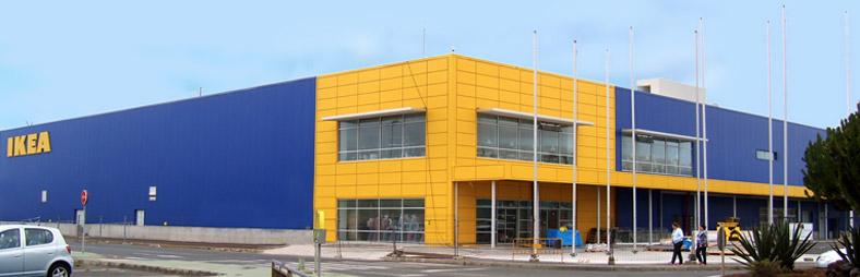 Ikea las palmas
